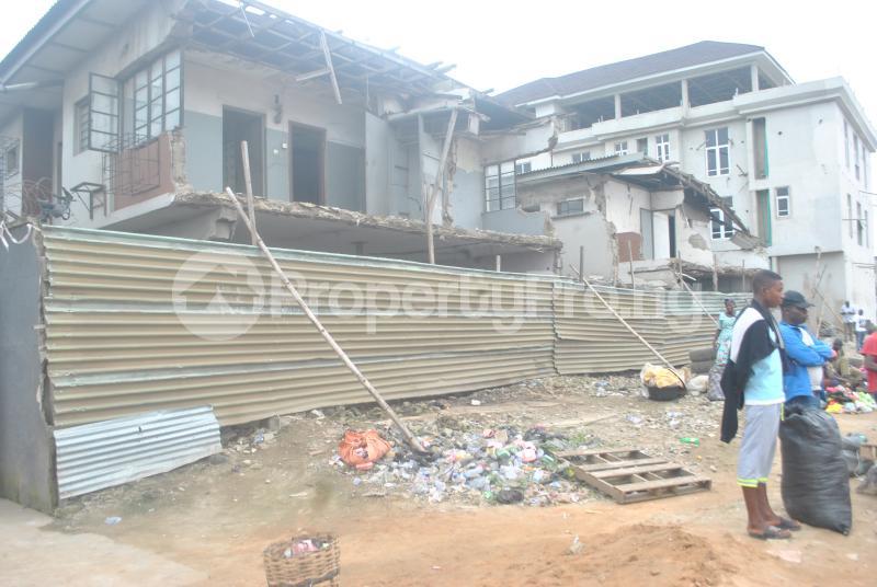 Commercial Property for sale Apapa  Oshodi Expressway Oshodi Lagos - 3