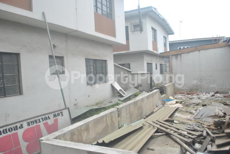 Commercial Property for sale Apapa  Oshodi Expressway Oshodi Lagos - 6