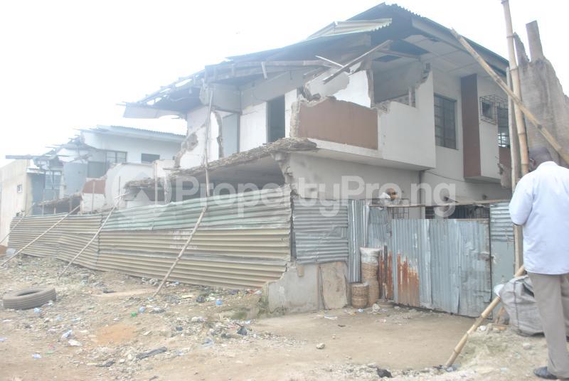 Commercial Property for sale Apapa  Oshodi Expressway Oshodi Lagos - 0