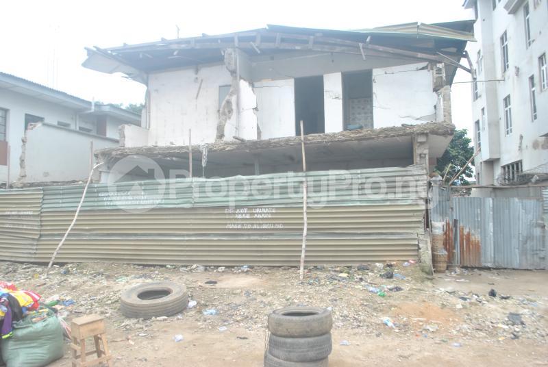 Commercial Property for sale Apapa  Oshodi Expressway Oshodi Lagos - 1