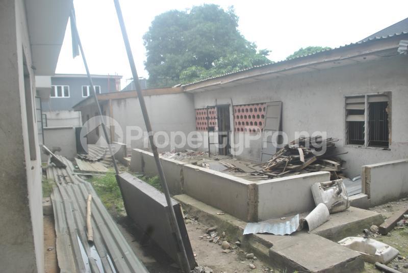 Commercial Property for sale Apapa  Oshodi Expressway Oshodi Lagos - 5