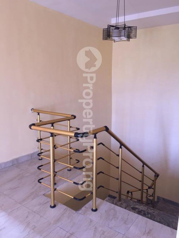 4 bedroom House for rent White Oak Estate Ologolo Lekki Lagos - 24