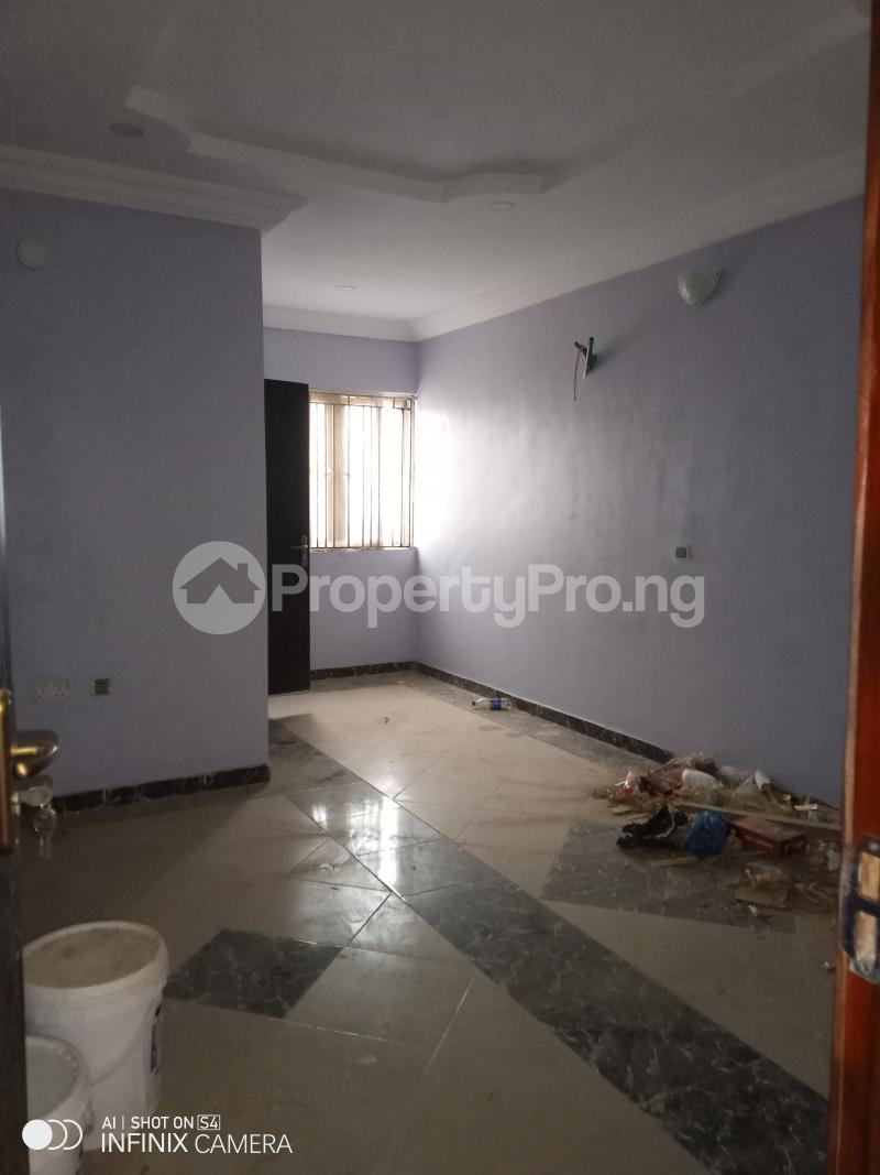 2 bedroom Blocks of Flats House for rent Odulami street of college road ogba. Aguda(Ogba) Ogba Lagos - 10