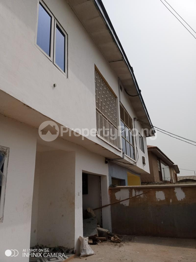 2 bedroom Blocks of Flats House for rent Odulami street of college road ogba. Aguda(Ogba) Ogba Lagos - 3