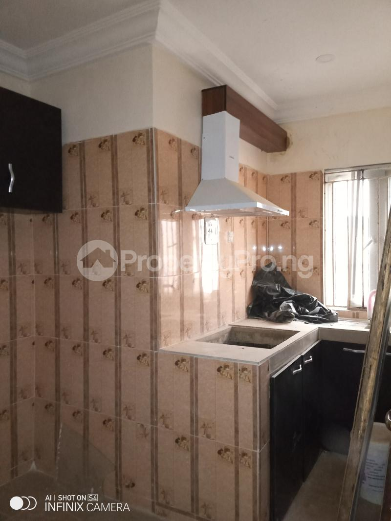 2 bedroom Blocks of Flats House for rent Odulami street of college road ogba. Aguda(Ogba) Ogba Lagos - 11