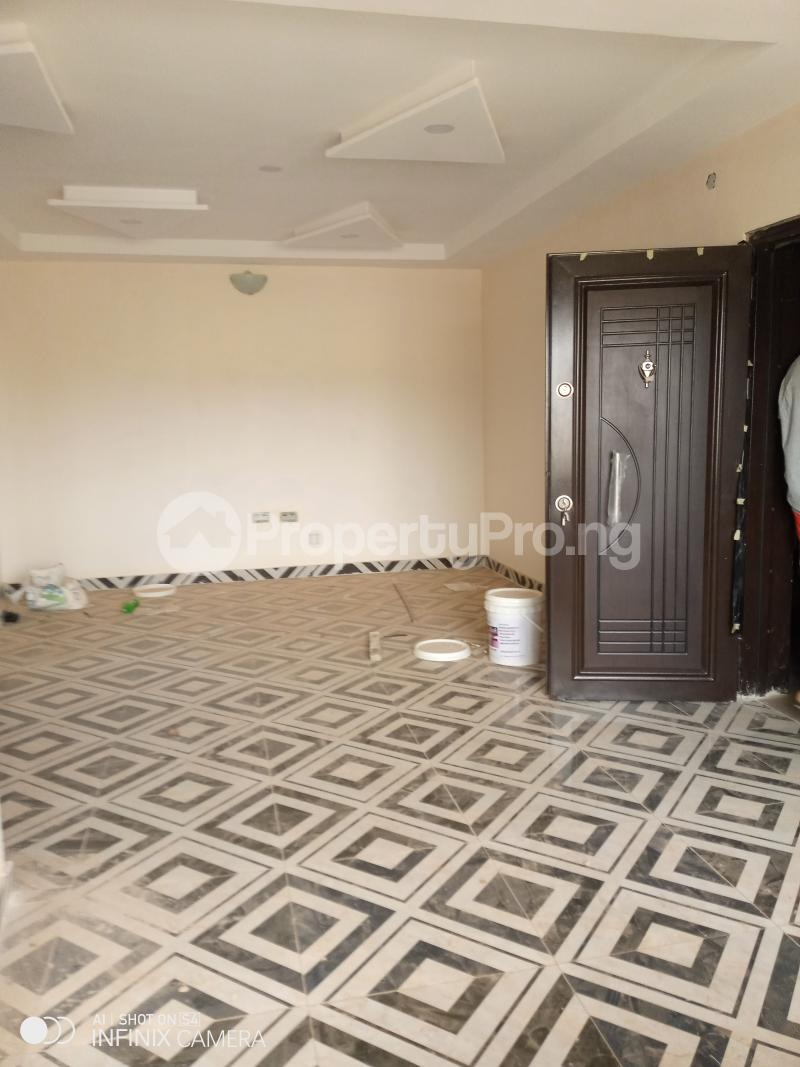 2 bedroom Blocks of Flats House for rent Odulami street of college road ogba. Aguda(Ogba) Ogba Lagos - 1