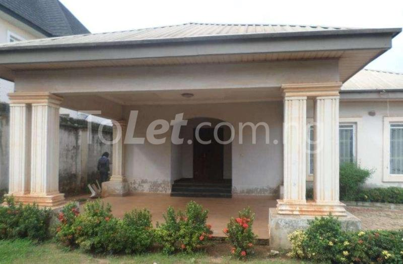 3 bedroom House for rent Asaba, Oshimili South, Delta Oshimili Delta - 0