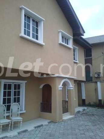 8 bedroom House for sale Akoka Akoka Yaba Lagos - 1