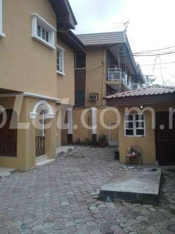 8 bedroom House for sale Akoka Akoka Yaba Lagos - 0