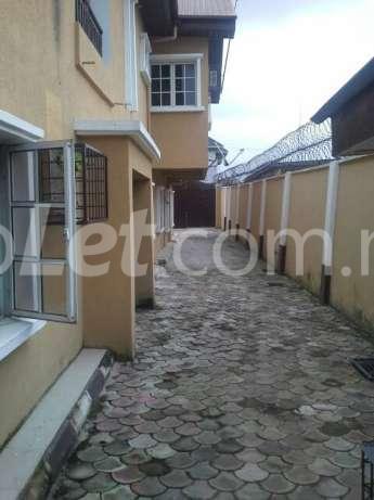 8 bedroom House for sale Akoka Akoka Yaba Lagos - 3