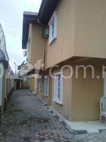 8 bedroom House for sale Akoka Akoka Yaba Lagos - 2