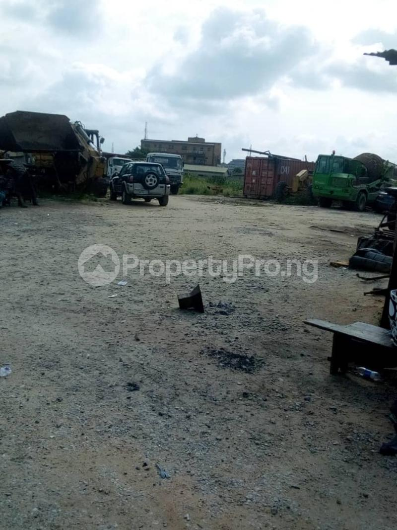8 bedroom Residential Land Land for sale Palmgroove Shomolu Lagos - 2