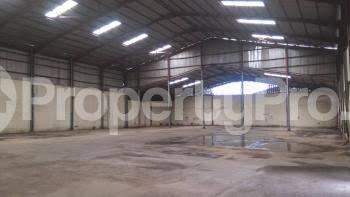 Warehouse Commercial Property for rent Along Lekki/Epe Expressway before Igando LGA Ibeju-Lekki Lagos - 0