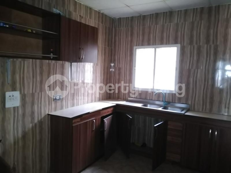 3 bedroom Shared Apartment Flat / Apartment for rent Mende, Maryland. Mende Maryland Lagos - 2