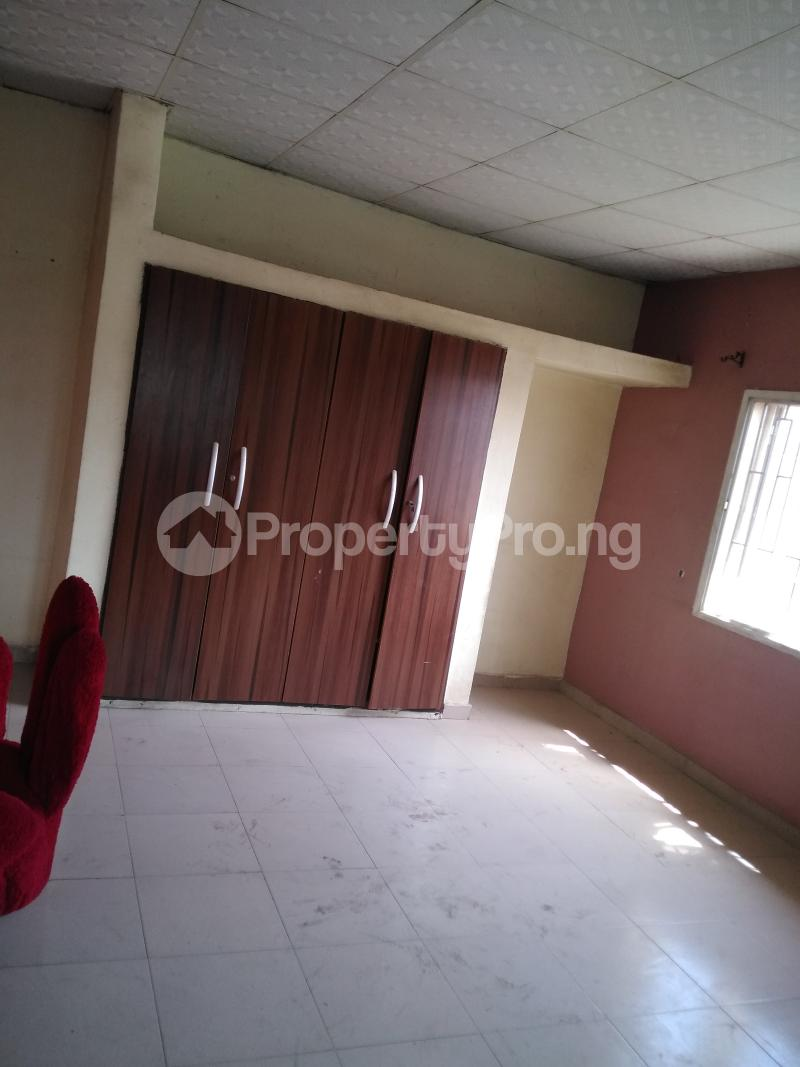 3 bedroom Shared Apartment Flat / Apartment for rent Mende, Maryland. Mende Maryland Lagos - 1