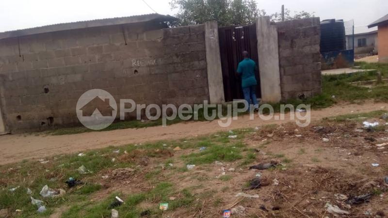 3 bedroom Flat / Apartment for sale Agboyi Street  Ketu Lagos - 1