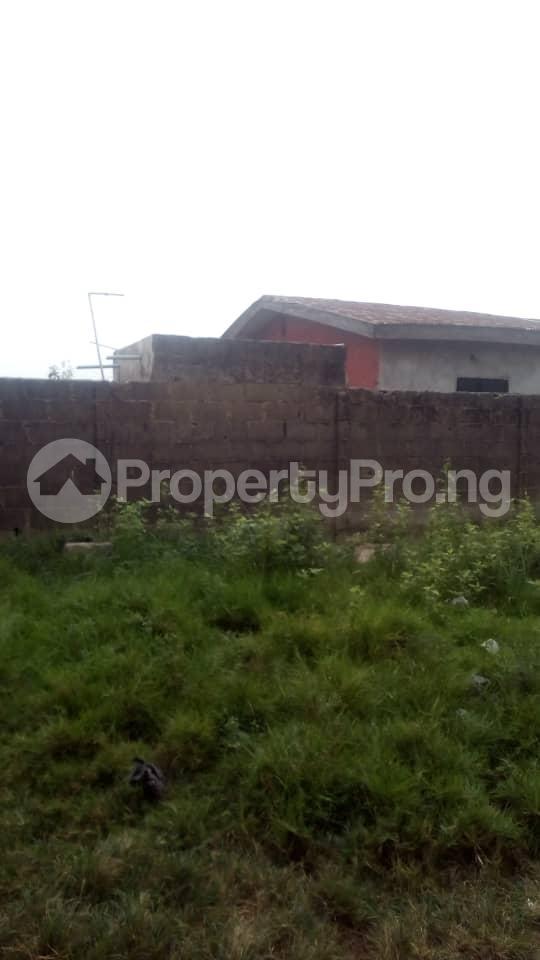 3 bedroom Flat / Apartment for sale Agboyi Street  Ketu Lagos - 4