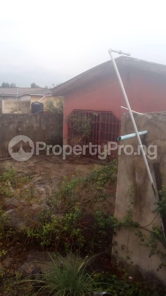 3 bedroom Flat / Apartment for sale Agboyi Street  Ketu Lagos - 0