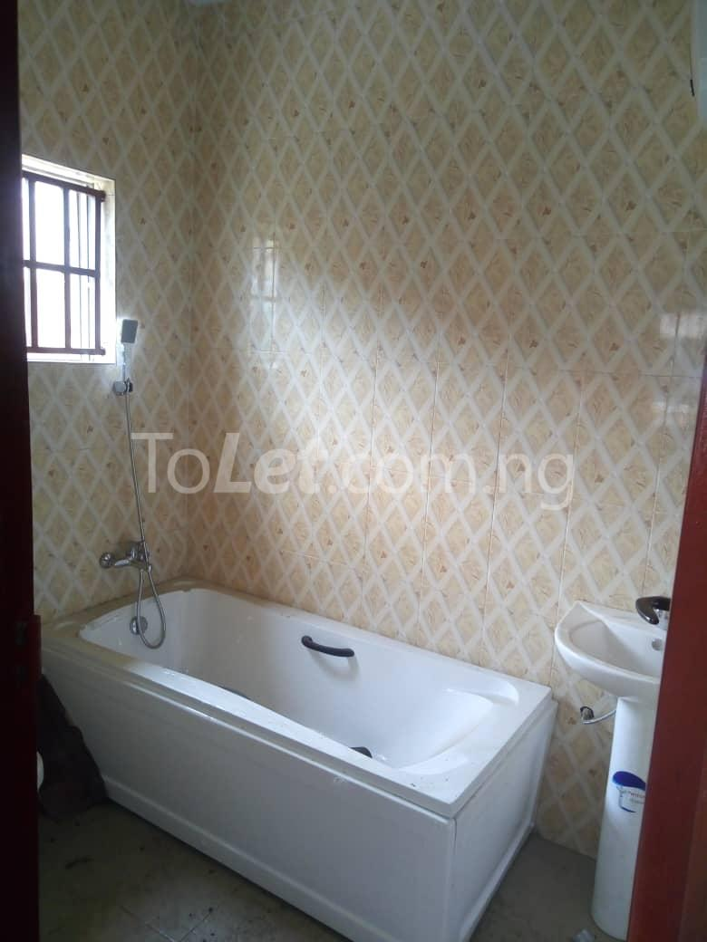 3 bedroom Flat / Apartment for rent Suco Road Oko oba road Agege Lagos - 4