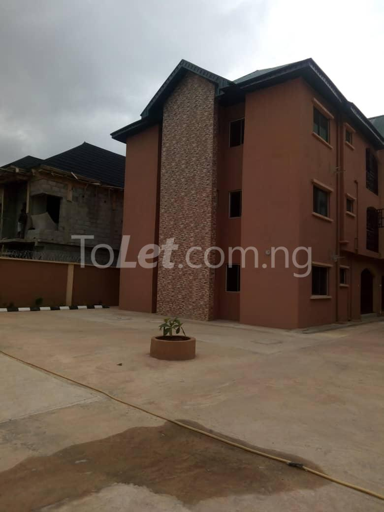 3 bedroom Flat / Apartment for rent Suco Road Oko oba road Agege Lagos - 0