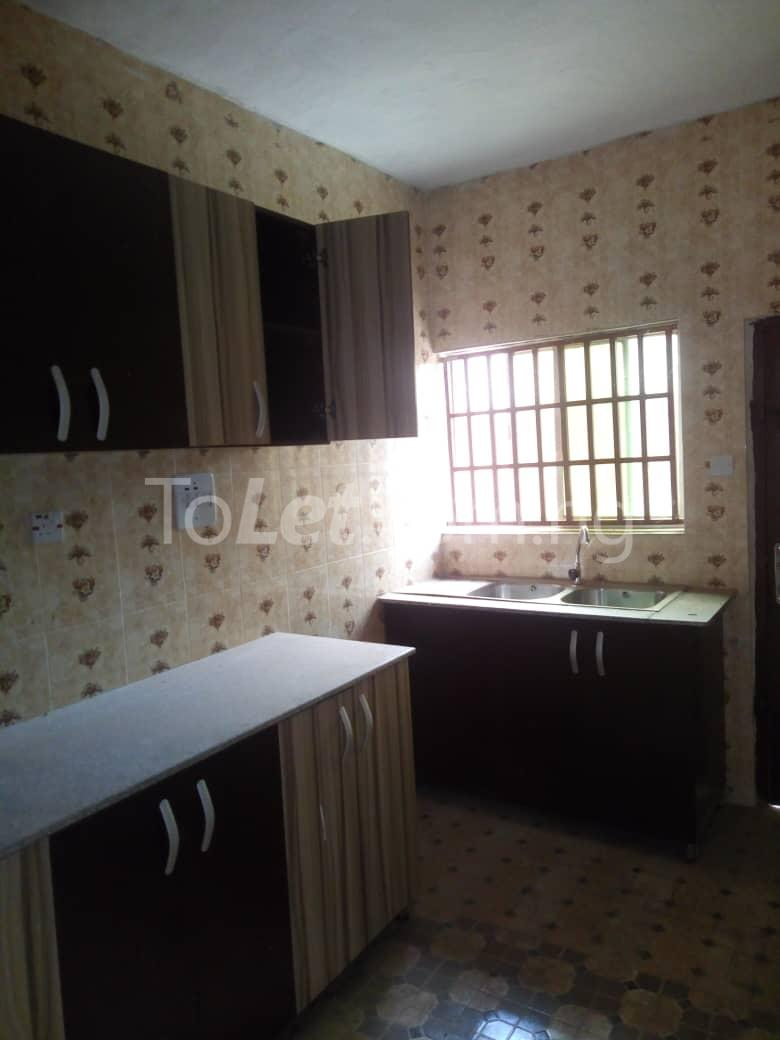 3 bedroom Flat / Apartment for rent Suco Road Oko oba road Agege Lagos - 1