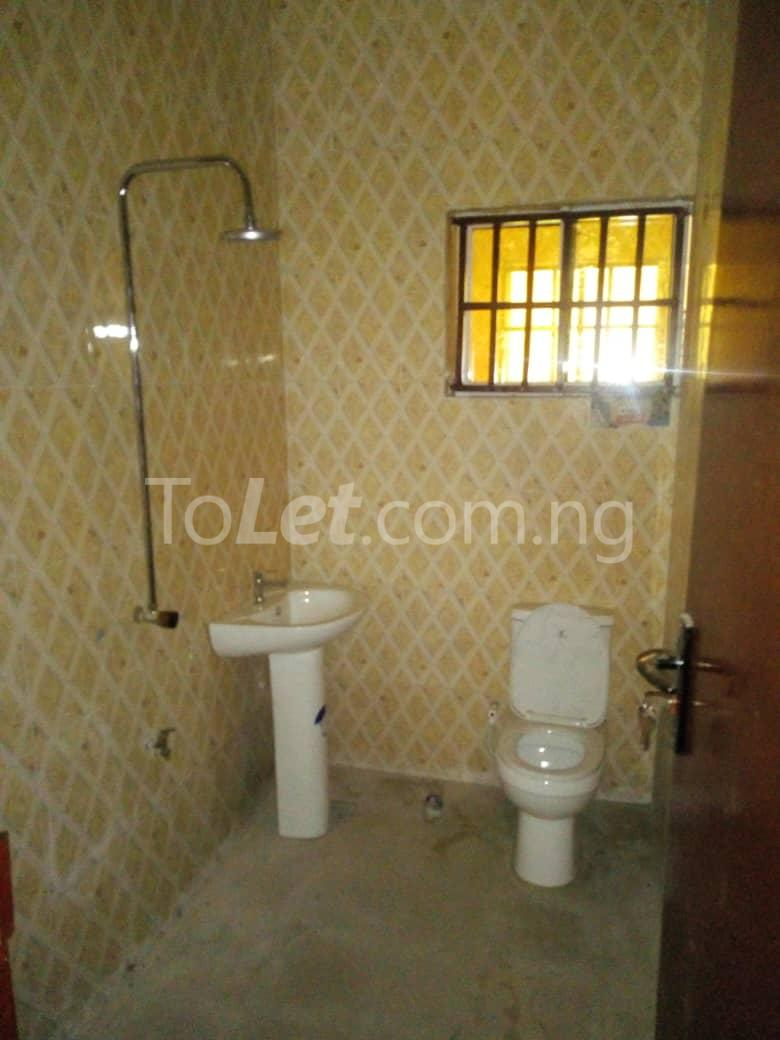 3 bedroom Flat / Apartment for rent Suco Road Oko oba road Agege Lagos - 3