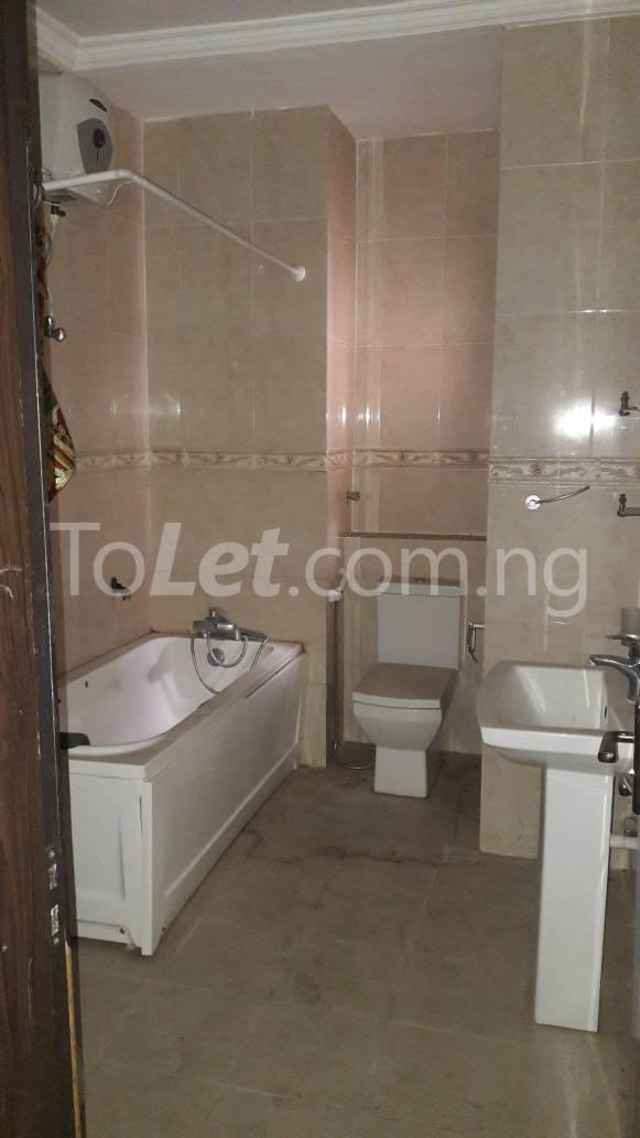3 bedroom Boys Quarters Flat / Apartment for rent divine mews estate Sabo Yaba Lagos - 6