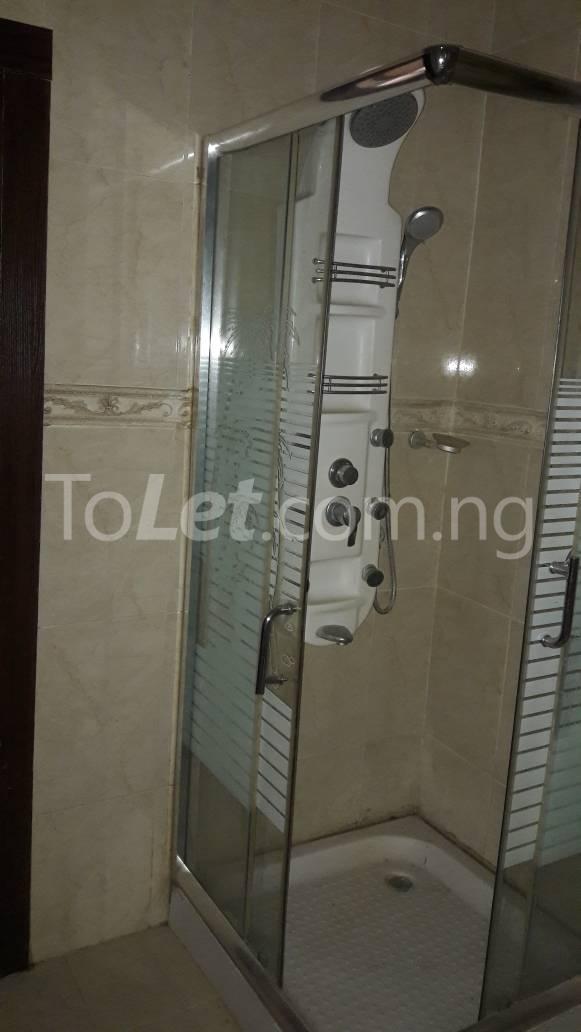 3 bedroom Boys Quarters Flat / Apartment for rent divine mews estate Sabo Yaba Lagos - 3