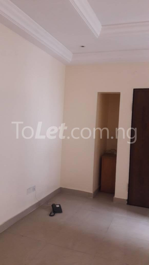 3 bedroom Boys Quarters Flat / Apartment for rent divine mews estate Sabo Yaba Lagos - 7