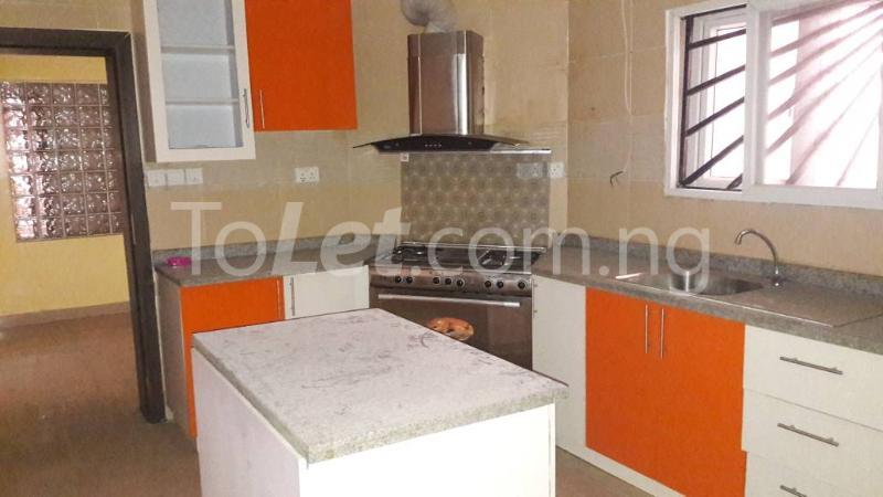 3 bedroom Boys Quarters Flat / Apartment for rent divine mews estate Sabo Yaba Lagos - 1