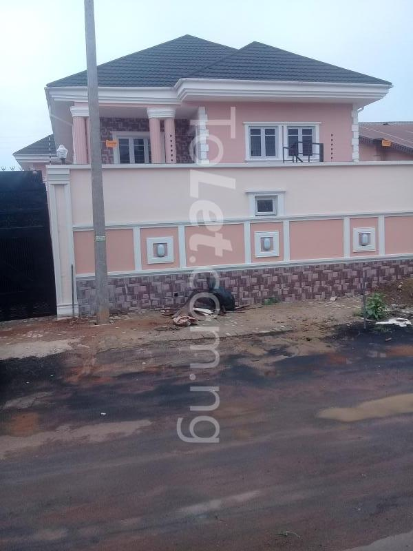 3 bedroom Flat / Apartment for rent GEMADE ESTATE Alimosho Lagos - 0