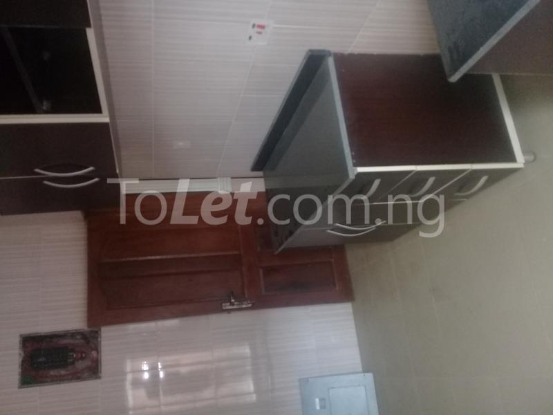 3 bedroom Flat / Apartment for rent GEMADE ESTATE Alimosho Lagos - 5