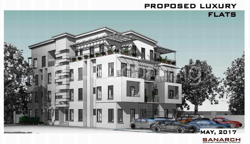 3 bedroom Flat / Apartment for sale Lanre Olumide St Agungi Lekki Lagos - 4
