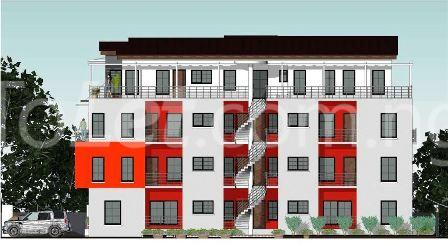 3 bedroom Flat / Apartment for sale Lanre Olumide St Agungi Lekki Lagos - 5