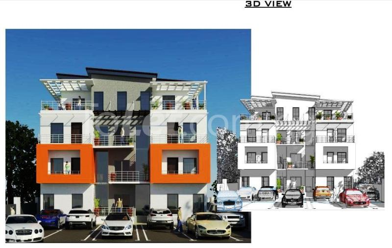 3 bedroom Flat / Apartment for sale Lanre Olumide St Agungi Lekki Lagos - 3