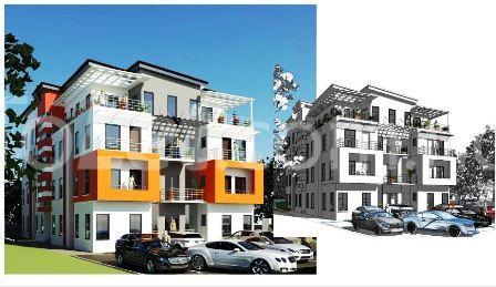 3 bedroom Flat / Apartment for sale Lanre Olumide St Agungi Lekki Lagos - 2