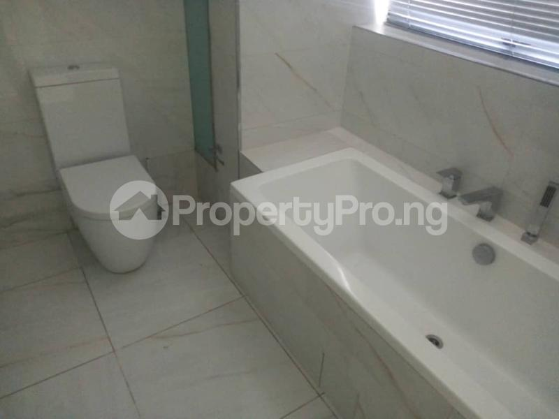 3 bedroom Terraced Duplex House for rent ... Banana Island Ikoyi Lagos - 11