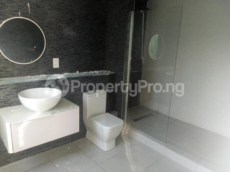 3 bedroom Terraced Duplex House for rent ... Banana Island Ikoyi Lagos - 12