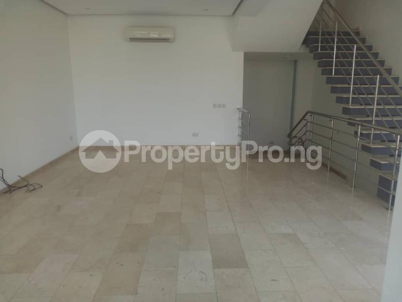 3 bedroom Terraced Duplex House for rent ... Banana Island Ikoyi Lagos - 9