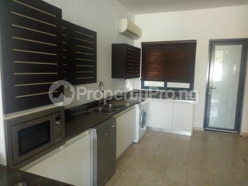 3 bedroom Terraced Duplex House for rent ... Banana Island Ikoyi Lagos - 2