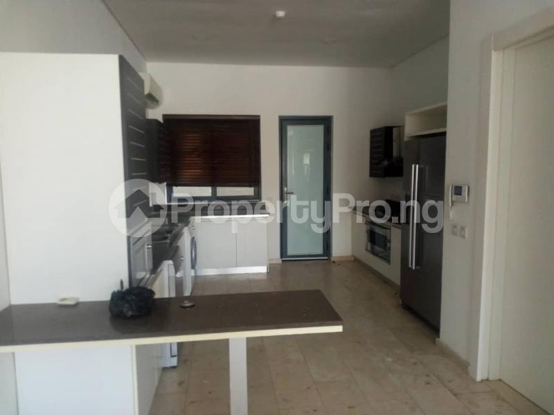 3 bedroom Terraced Duplex House for rent ... Banana Island Ikoyi Lagos - 6