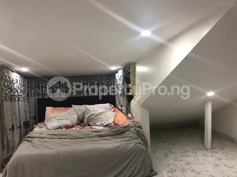 3 bedroom Flat / Apartment for sale - Ebute Metta Yaba Lagos - 1