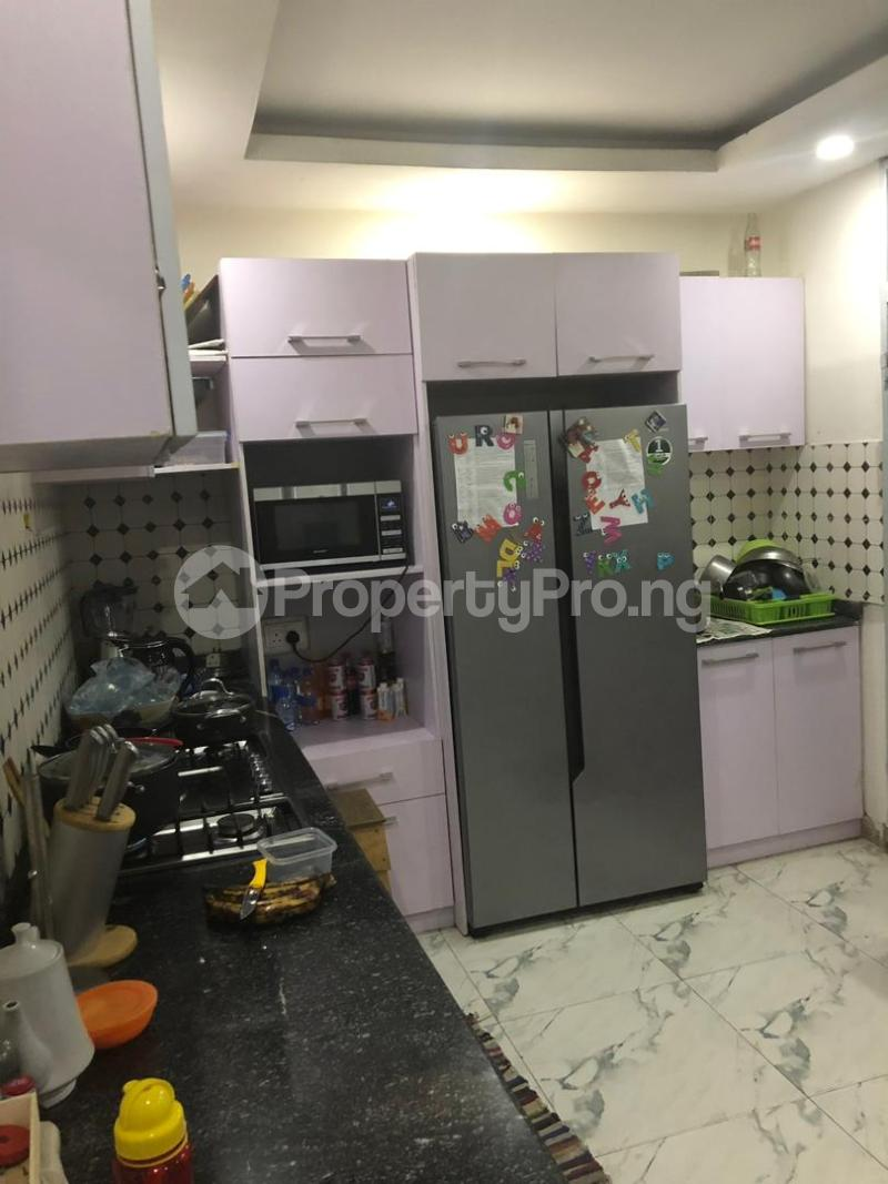 3 bedroom Flat / Apartment for sale - Ebute Metta Yaba Lagos - 2