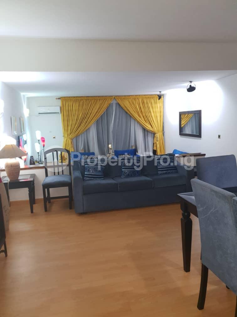 3 bedroom Flat / Apartment for rent Idejo Adeola Odeku Victoria Island Lagos - 3