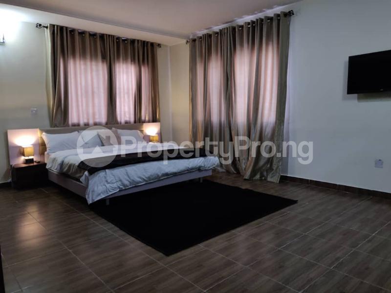 3 bedroom Flat / Apartment for shortlet - Victoria Island Extension Victoria Island Lagos - 16