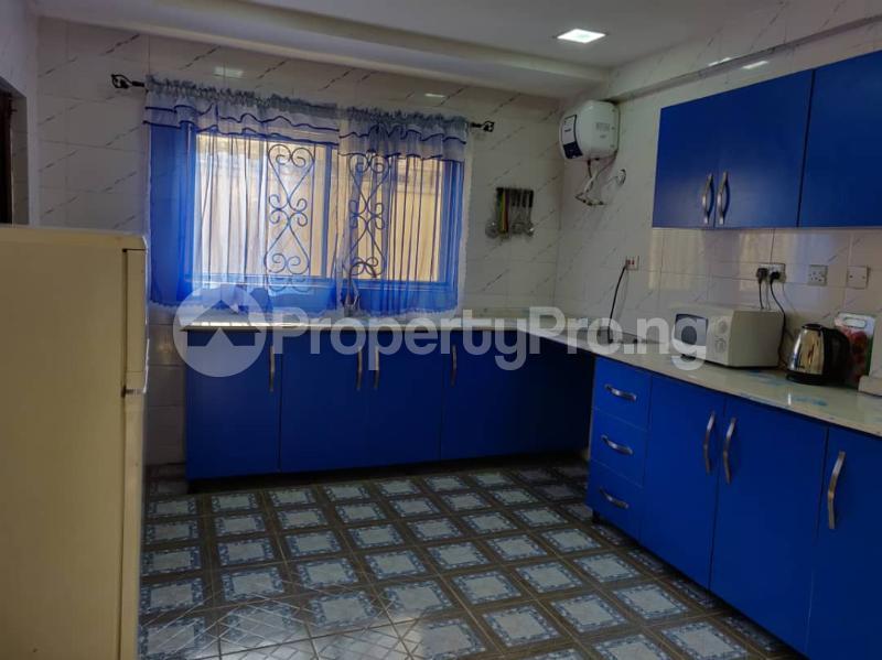 3 bedroom Flat / Apartment for shortlet - Victoria Island Extension Victoria Island Lagos - 9