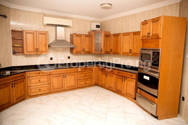 3 bedroom Flat / Apartment for shortlet off Christ Avenue, Lekki Phase 1 Lekki Lagos - 6