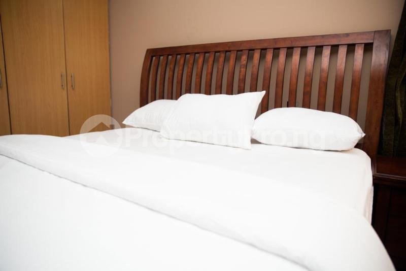 3 bedroom Flat / Apartment for shortlet off Christ Avenue, Lekki Phase 1 Lekki Lagos - 10