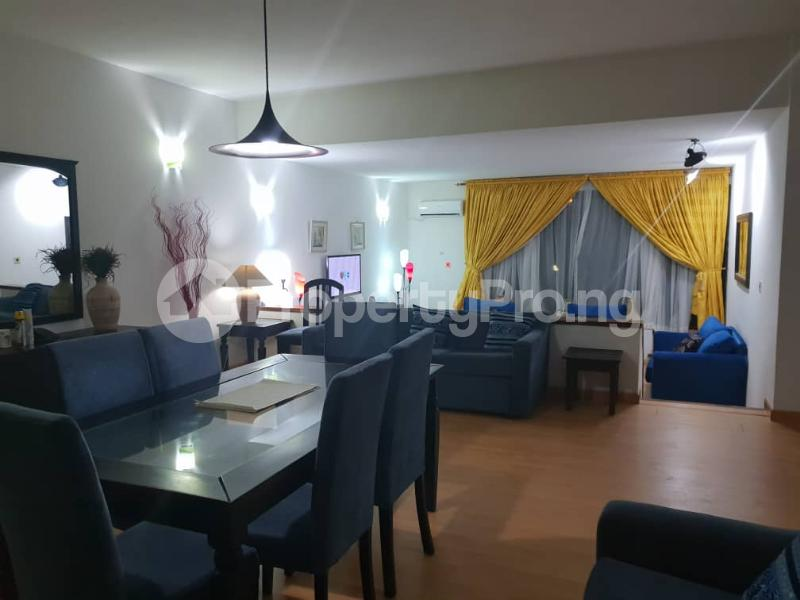 3 bedroom Flat / Apartment for rent Idejo Adeola Odeku Victoria Island Lagos - 2