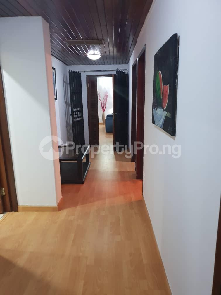 3 bedroom Flat / Apartment for rent Idejo Adeola Odeku Victoria Island Lagos - 0